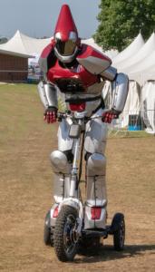 Bot The Robot